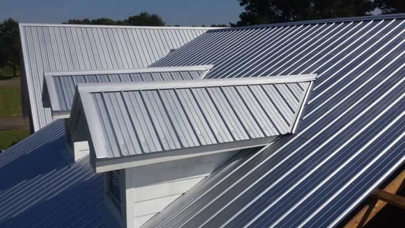 Beautiful Roofing Renovation Projects Only A Professional Contractor Can Do