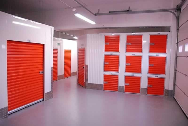 Cheap Storage Near Your Home - storage