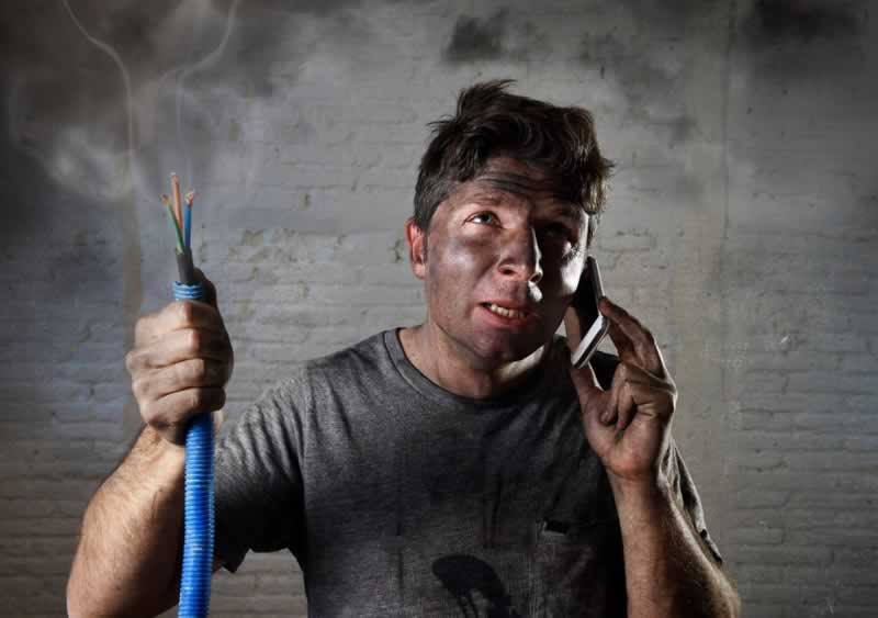Choosing the Right Local Electrician for The Job