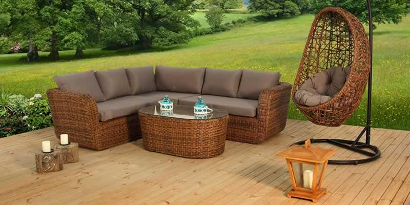 Choosing the Right Outdoor Furniture for Your Garden - garden furniture