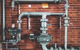 DIY Boiler Installation - pipes