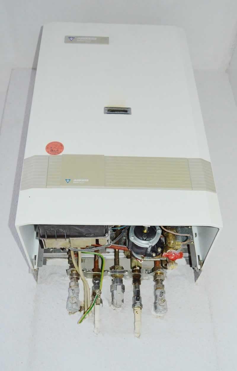 DIY Boiler Installation