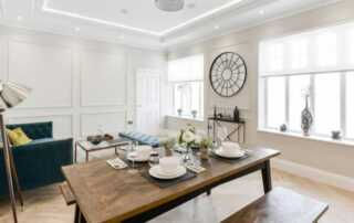 DIY tips and trick to step up your interior design - countryhouse design