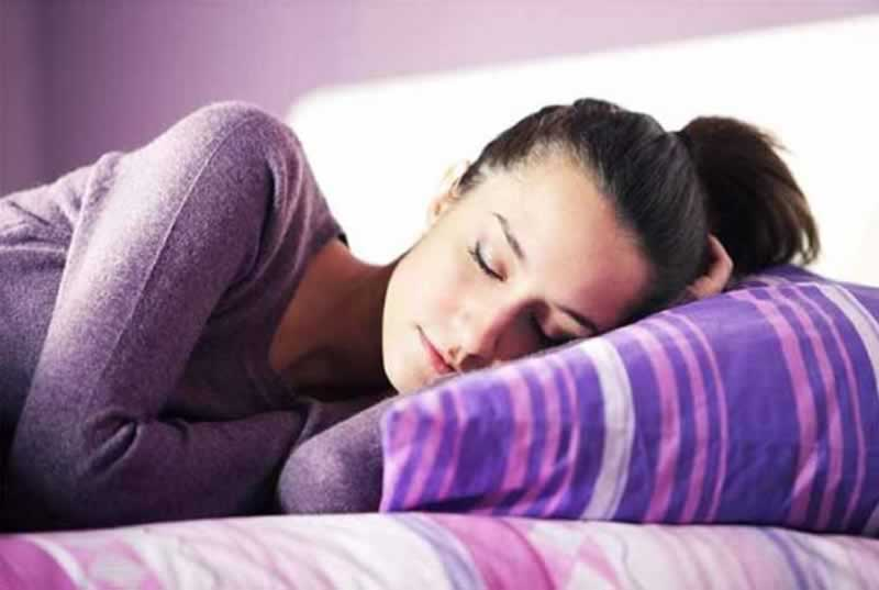 Factors That Can Affect Your Ability to Get Proper Sleep - sleeping