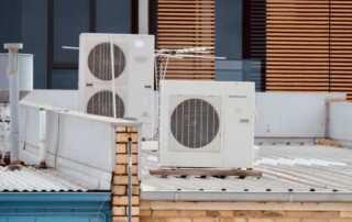 Furnace and AC Repair St. Petersburg - air conditioner