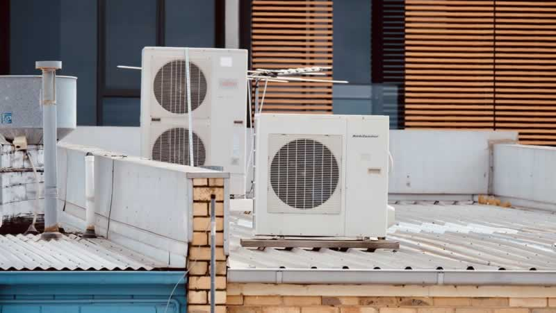 Furnace and AC Repair St. Petersburg - air conditioner