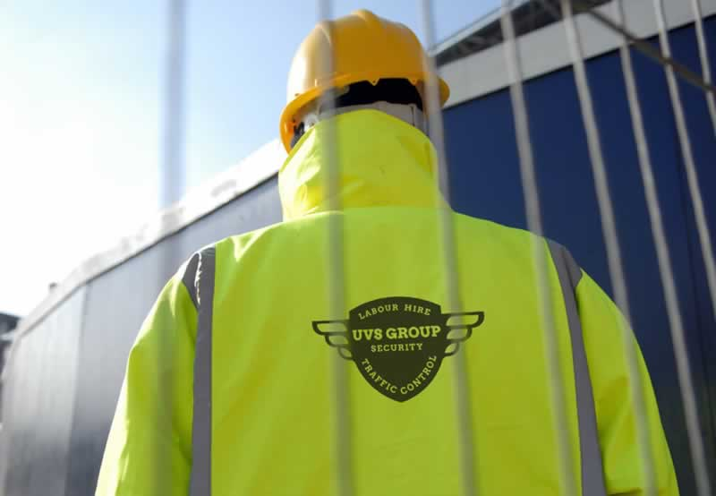Hiring only trustworthy security guard companies