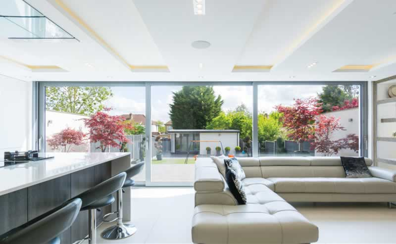 House Renovation Ideas That Will Surely Improve Your Home Aesthetics - amazing room