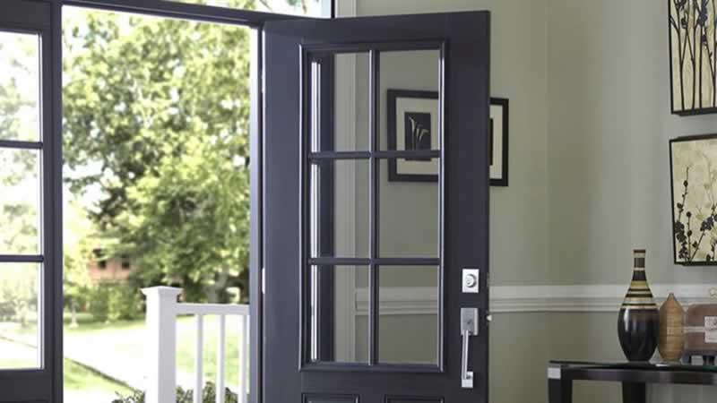 How to Choose The Best Professional Window and Door Fitters - doors