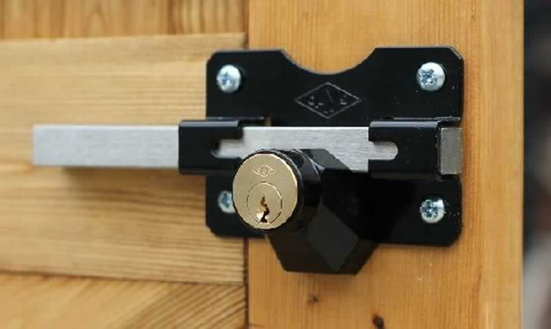 How to Know the Best Locks for Your Needs - mechanical lock