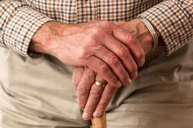 How to Make Sure Your Elderly Do Not Have Any Accidents at Home - elderly