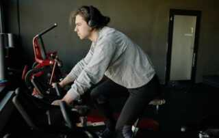 How to Pick the Right Exercise Bike