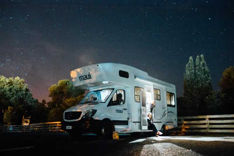 How to Prepare Your Camper Van for a Long Trip