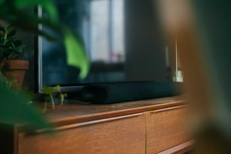 Improve Your Home with a Brilliant Bluetooth Speaker - speaker