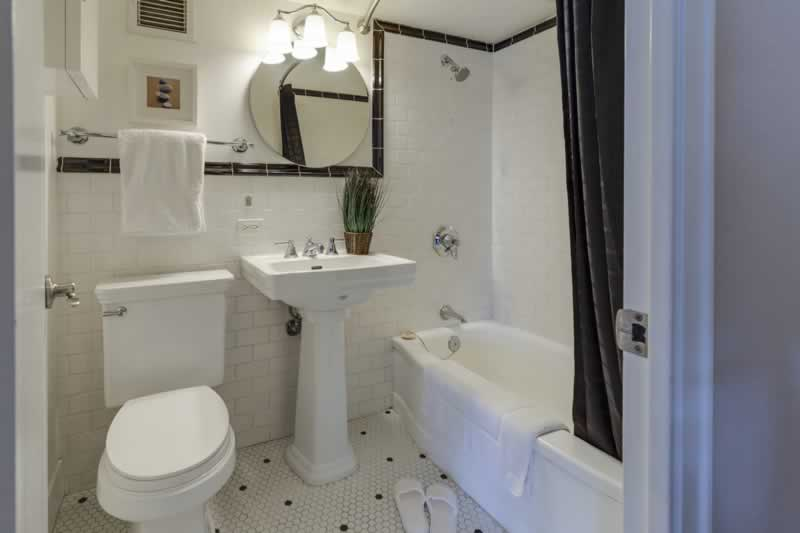 Is Remodeling a Bathroom Worth It