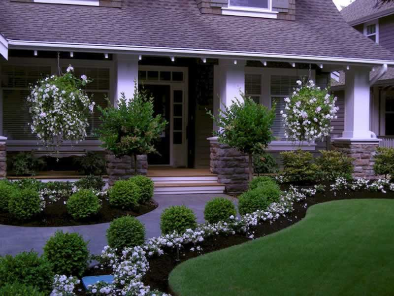 Landscaping for Property Value - amazing landscape