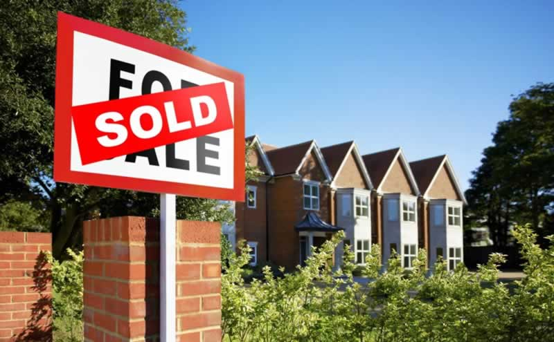 Most Important Aspects To Consider While Selling Property - sold sale
