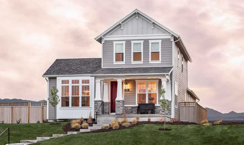 Moving to Utah - personalized home