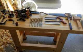 Must-Have Essential Tools for Woodworking