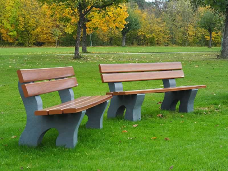 Outdoor Beautification Tips from a Street Furniture Specialist