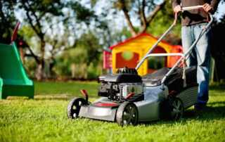 Qualities to Look For When Buying a Lawn Mower