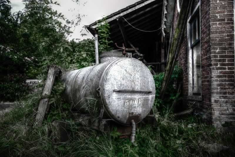 Reasons to Hire an Oil Tank Removal Company