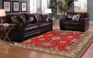 Revive Cultural Scheme in Your Home Decor - rug