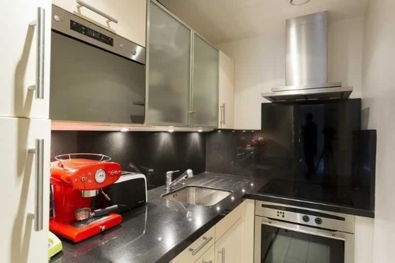 Surefire Ways to Save on Appliance Repair- kitchen