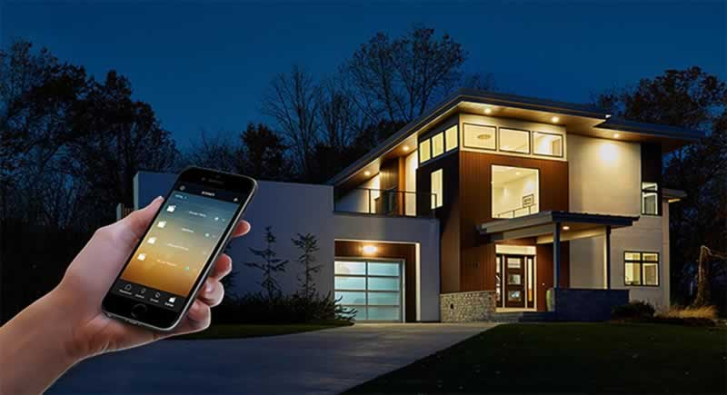 The Benefits of a Smart Home Lighting System