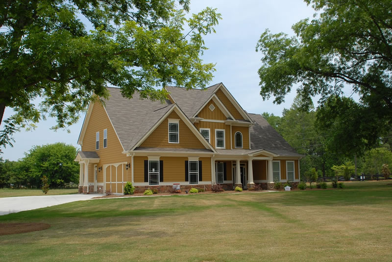 Tips On Getting The Most Money For Your House - house