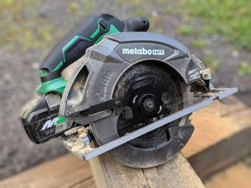 Tips for Choosing a Circular Saw - circular saw