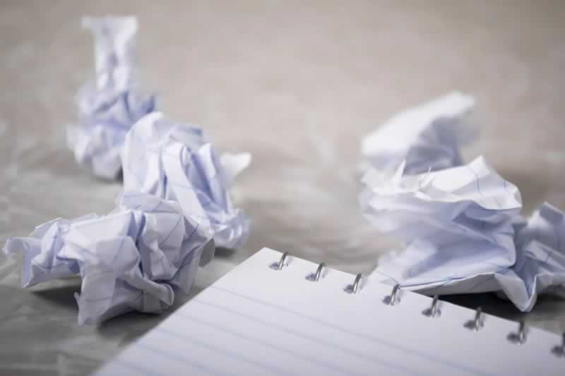 Top Ways to Discard Your Garbage - paper