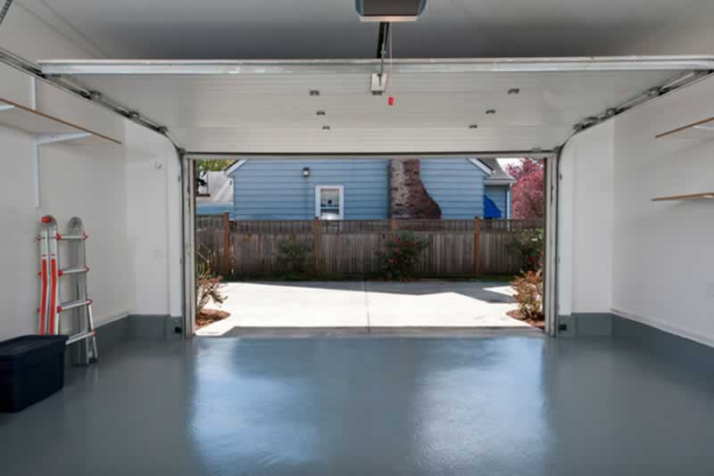 Ways to Keep Pests Out of Your Garage - garage