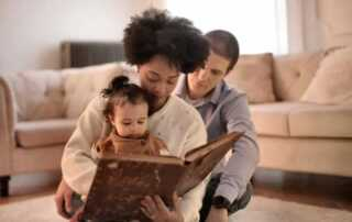 Ways to Teach Your Kids to Be Eco-Friendly - teaching