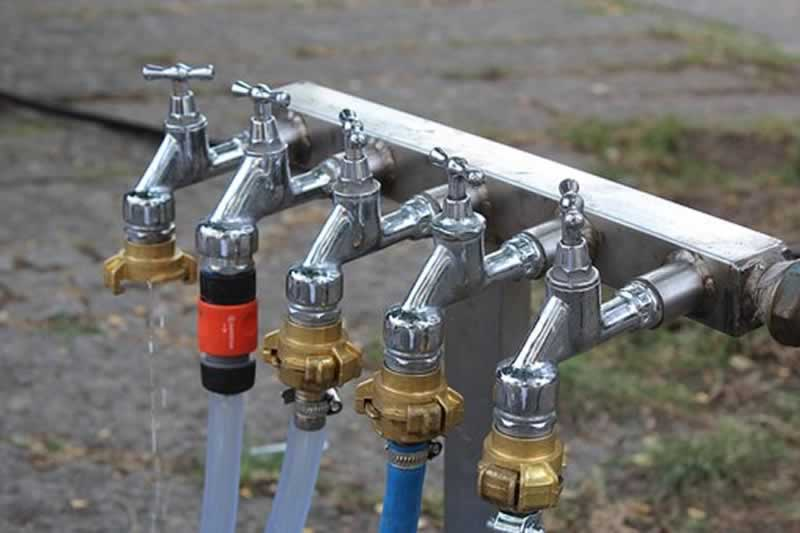 What Valves You Need To Check Before The Winter - valves