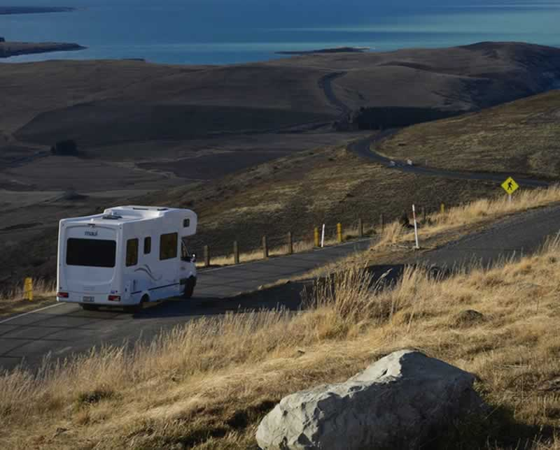 What You Should Know About Recreational Vehicles