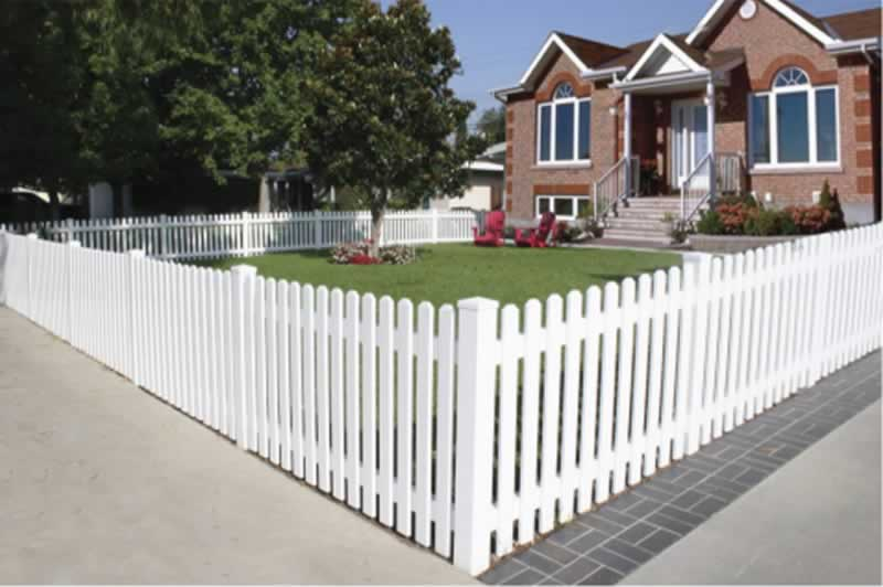 When is the best time to buy a fence - nice fence