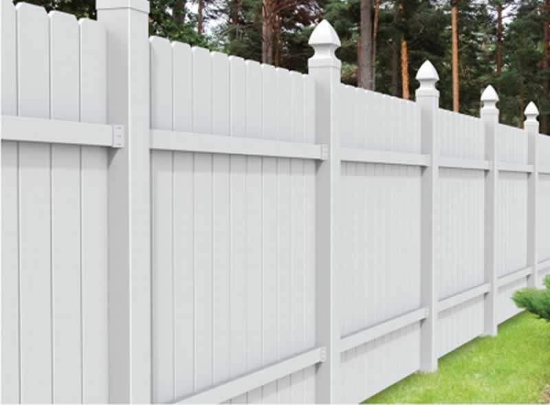 When is the best time to buy a fence - privacy fence