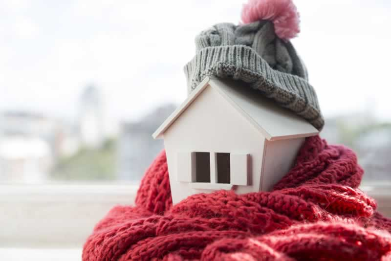 3 Ways to Winterize Your Home