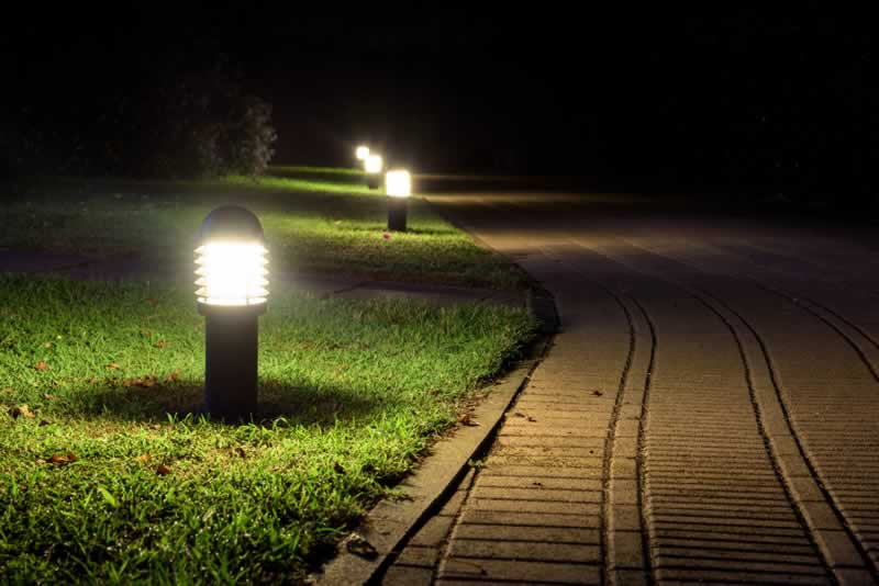 4 Best Places For Installing Outdoor Lights