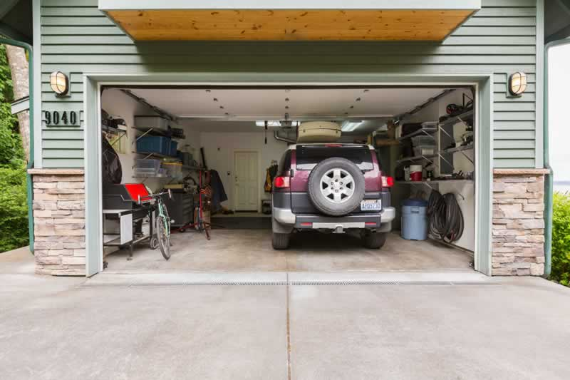 4 Fixes That Can Transform the Look of Your Garage