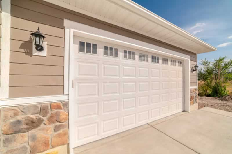 4 Fixes That Can Transform the Look of Your Garage - garage