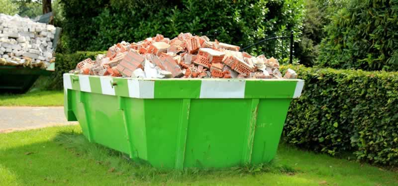 4 Ways to Reduce and Manage Waste While Renovating - waste