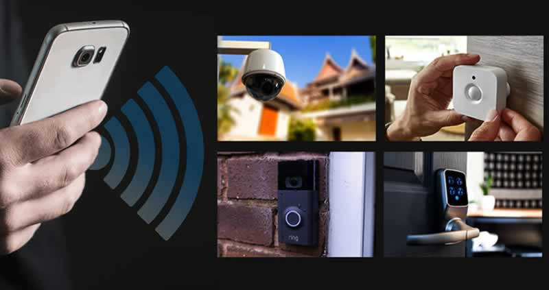 5 Awesome Ways to Boost Your Home Security