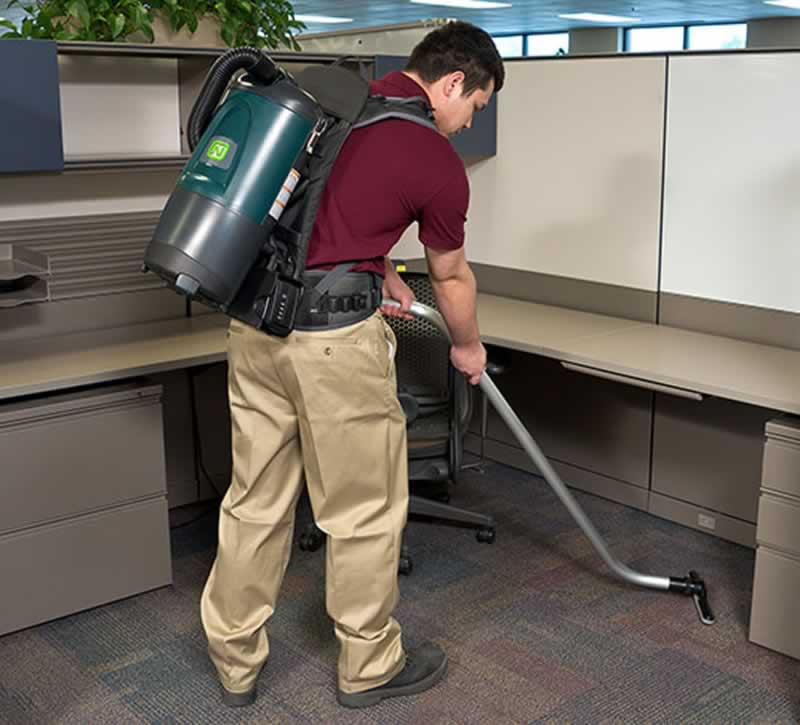 5 Benefits of Using Backpack Vacuums for Cleaning Big Houses