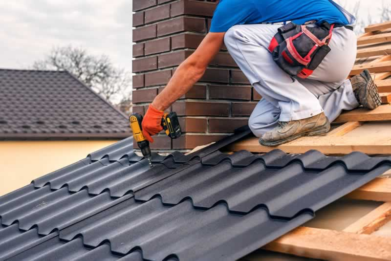 5 Reasons To Use Quality Roofing Materials - roofing
