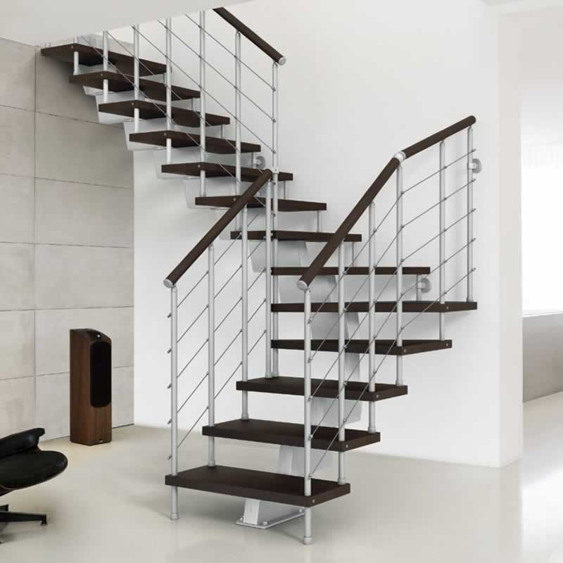 5 Things to Consider Before Installing a Steel Staircase - staircase