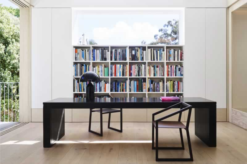 5 space maximizing tips for home office