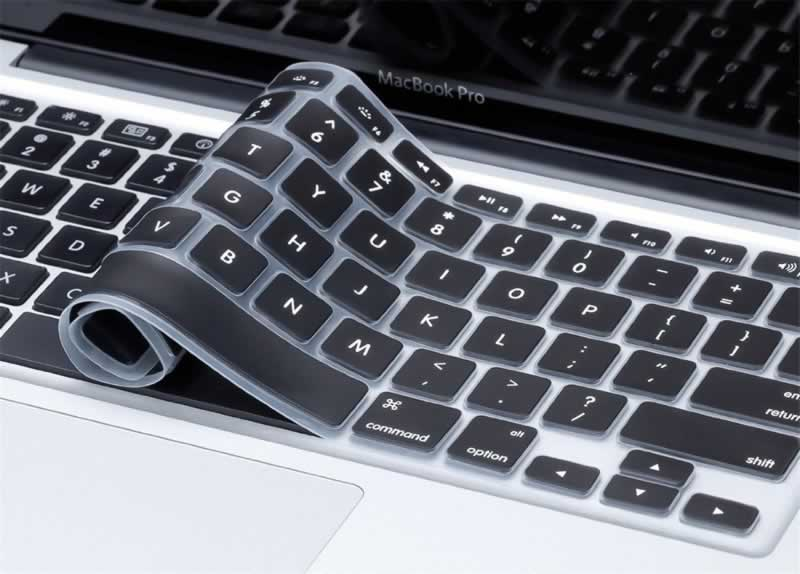 6 Necessities for People Who Spend All Day at Their Desk - keyboard cover