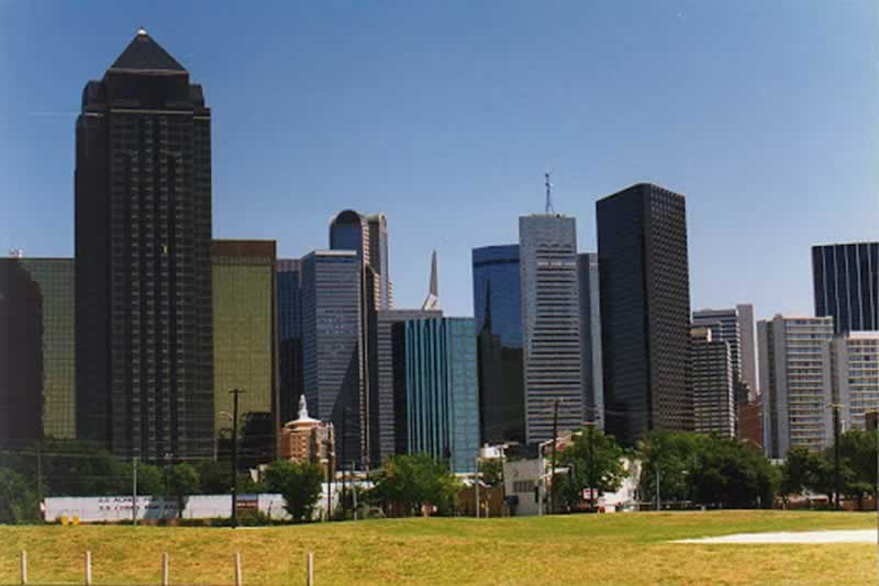 6 Things to Think of If You're Moving to Dallas